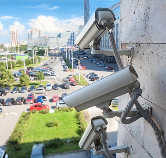Security Cameras Brisbane