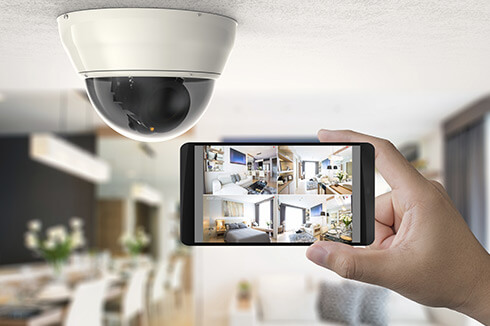 Residential Security Solutions