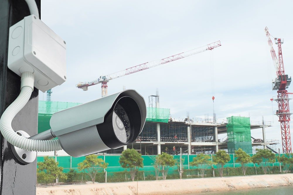 360Secure Construction Site Security and Safety