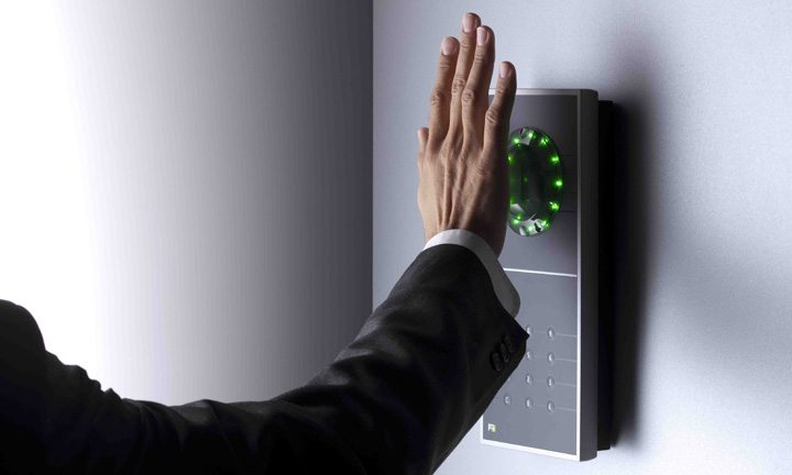 360Secure Biometric Security Brisbane