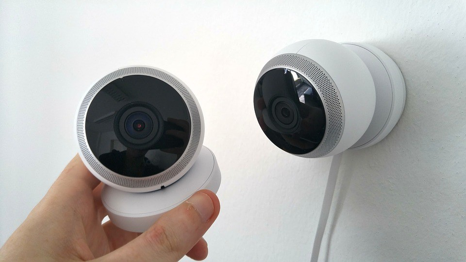 360Secure Advanced CCTV System
