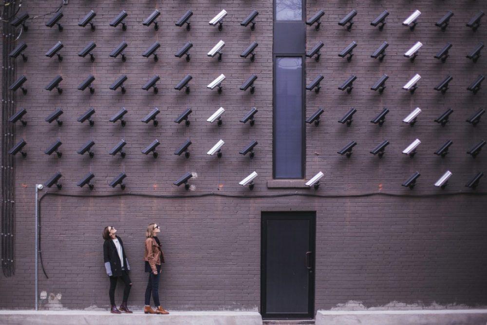 Advanced CCTV System