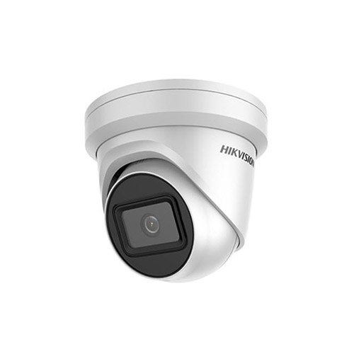 6MP Outdoor Turret Camera